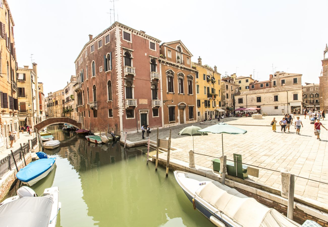 Studio in Venice - Studio Frari