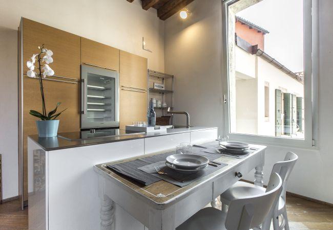 in Venezia - Zattere Design Loft