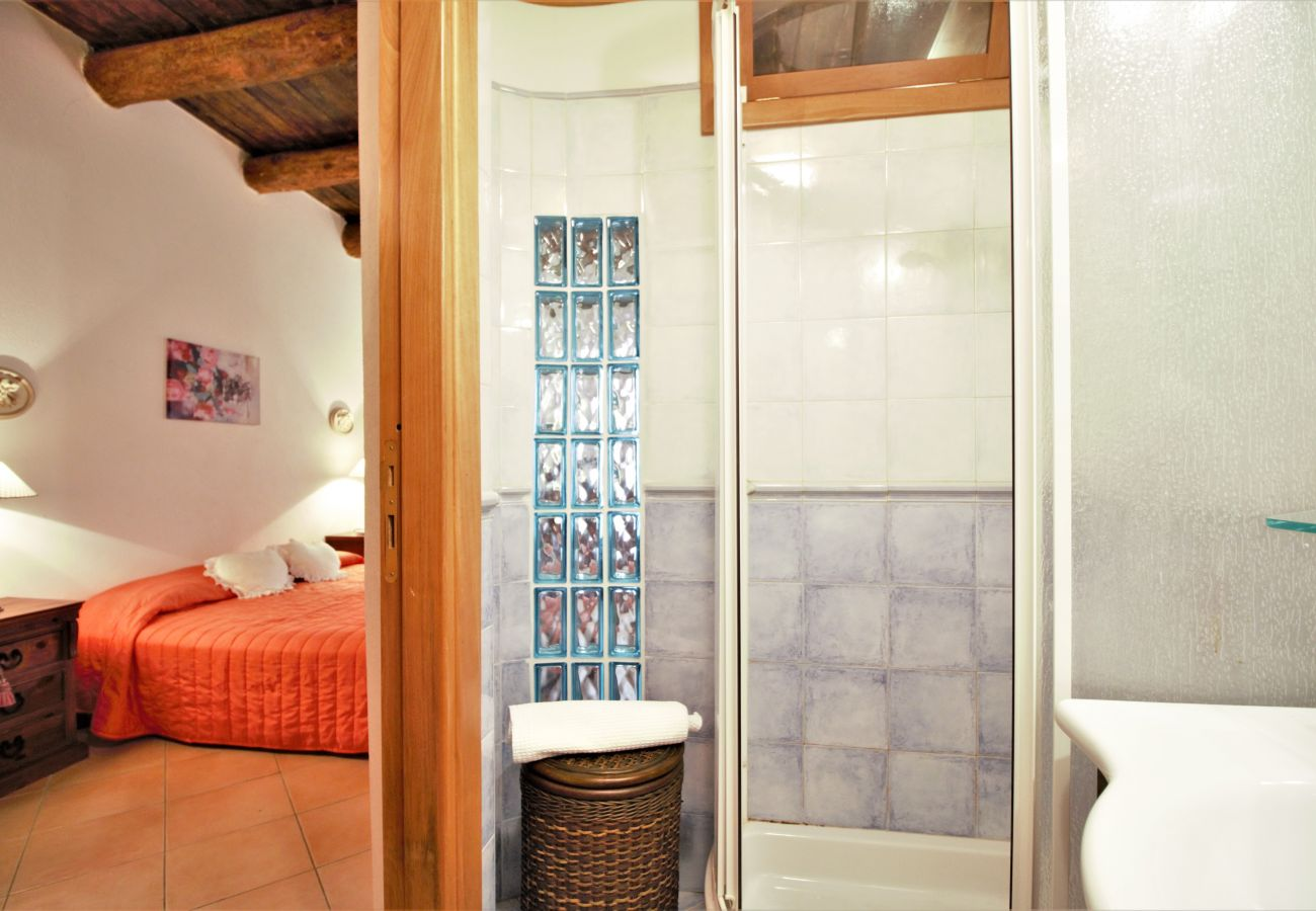 Apartment in Sperlonga - cared for down to the last detail, this house is located in the heart of Sperlonga