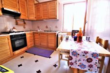 Apartment in Sperlonga - for a comfortable holiday 200 meters from the sea