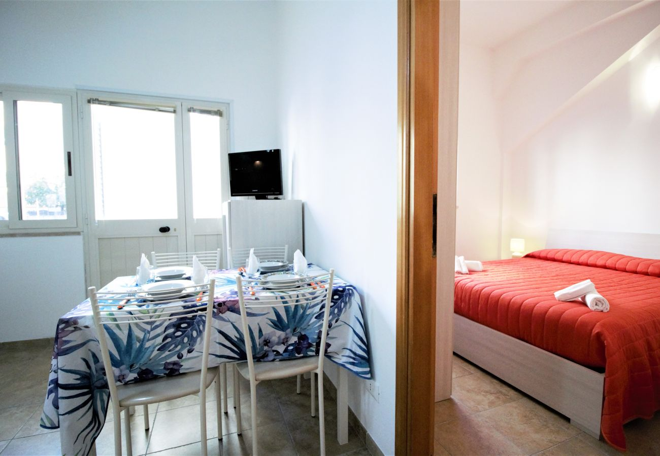 Apartment in Sperlonga - Nice two-room apartment 2 minutes from the sea