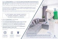 Apartment in Venice - Greci Design Terrace
