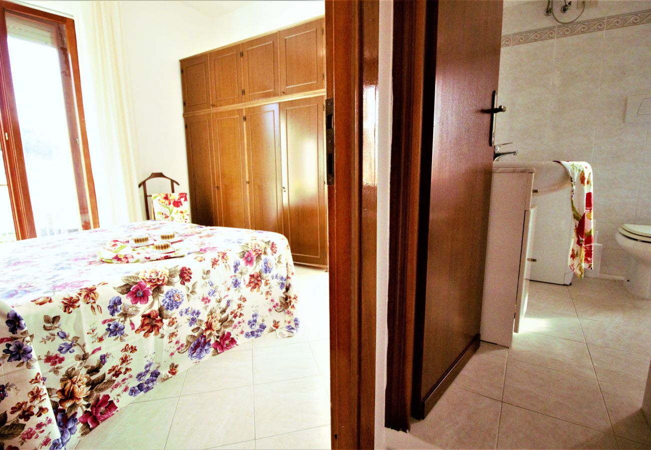 Apartment in Sperlonga - Nice one bedroom apartment a stone's throw from the sea