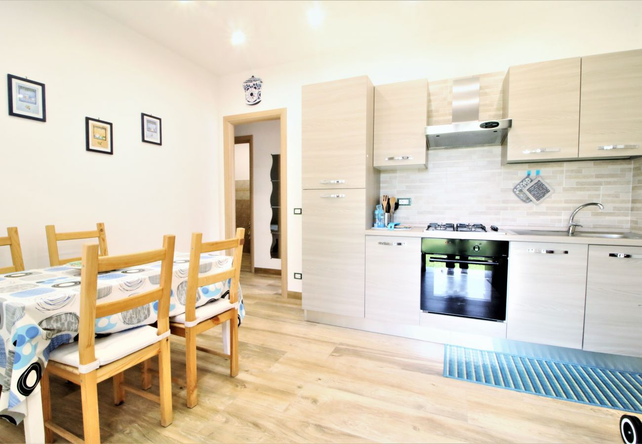 Apartment in Fondi - nice apartment with garden