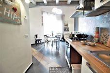 Apartment in Terracina - Wonderful apartment with mezzanine