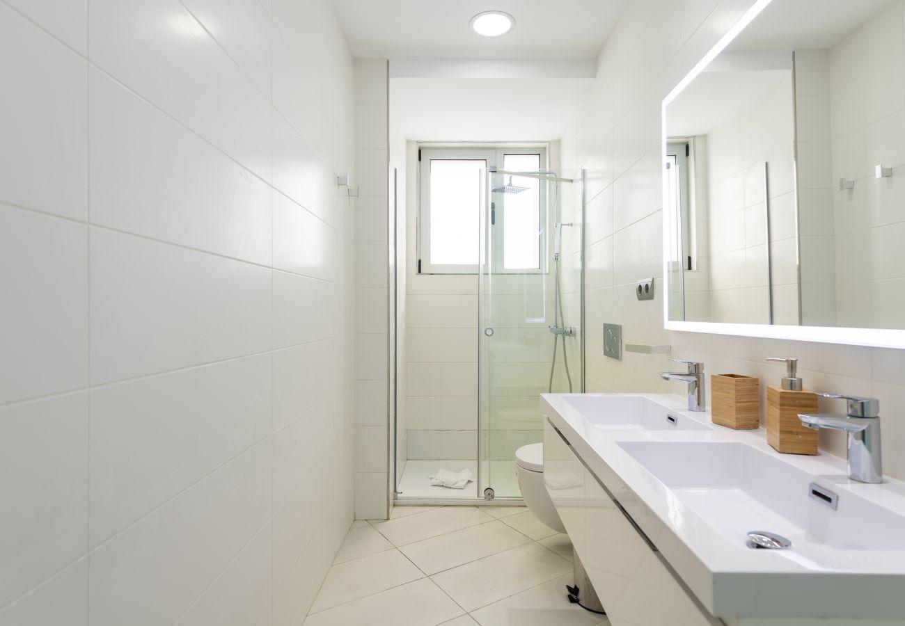 Apartment in Las Palmas de Gran Canaria - Edison Building 103 By CanariasGetaway