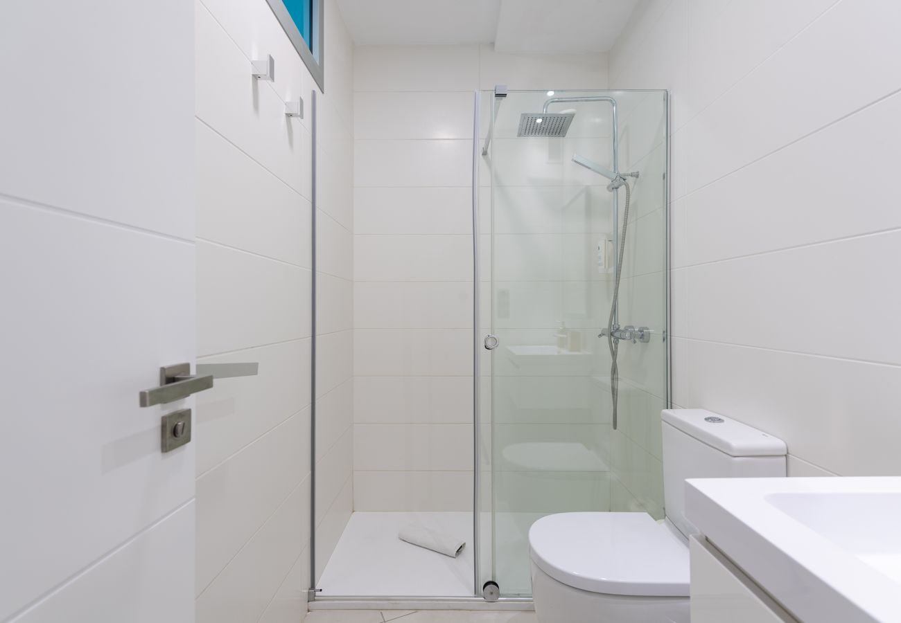 Apartment in Las Palmas de Gran Canaria - Edison 104 by CanariasGetaway
