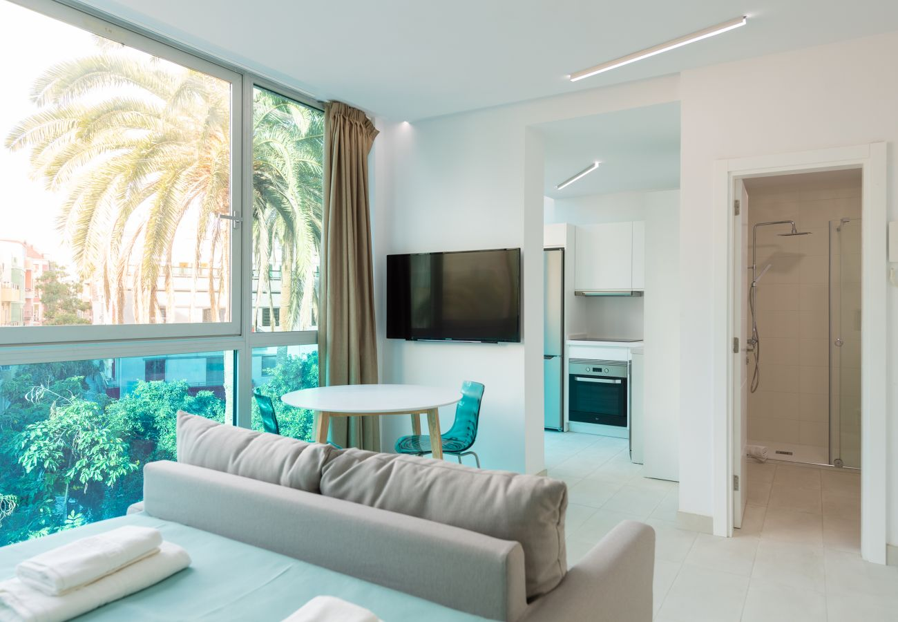Apartment in Las Palmas de Gran Canaria - Edison Building 302 By CanariasGetaway