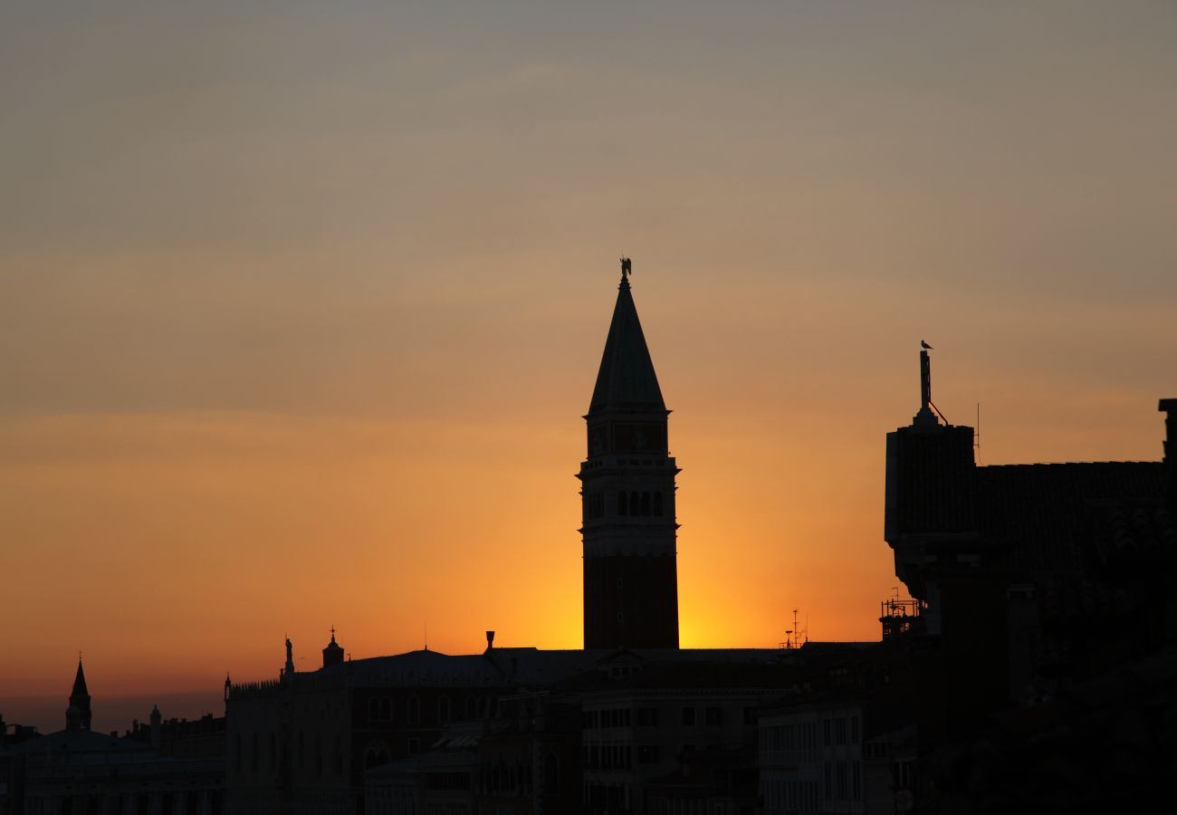 Apartment in Venice - Bacino San Marco Exclusive View R&R